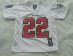 Doug Martin Tampa Bay Buccaneers NFL Youth Football Jersey Size S/8