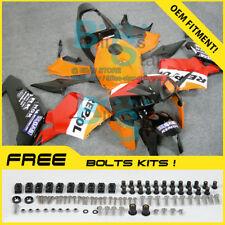 Fairings Bodywork Bolts Screws Set For HONDA CBR600RR 2005-2006 10 G6