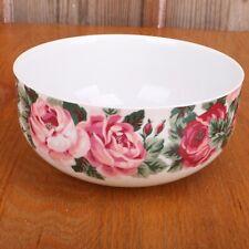 Serving Bowl Block Spal Lyric Portugal Rose Garden