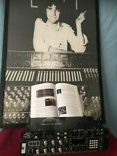 Marshall Time Modulator 5002 A  from Martin Hannett ( Joy Division producer )