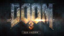 Doom 3 BFG Edition PC (Steam) Key Global