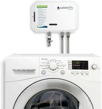 pureWash Pro X2 Detergent-Less Laundry System -Brand New