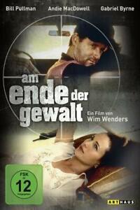 Am Ende der Gewalt [DVD/NEU/OVP] von Wim Wenders inszeniert