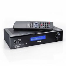 Teufel Decoderstation 5 * Dolby Digital 5.1 / DTS Decoder Verstärker mit FB