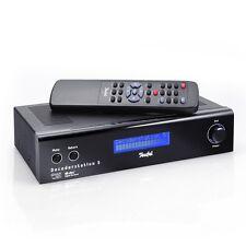 Teufel Decoderstation 5 * Dolby Digital 5.1 / DTS Decoder Verstärker