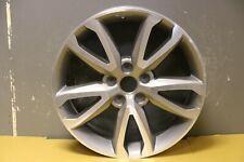 "1 Originale Hyundai Santa Fe 18 "" Lega Ruota Grigio Taglio Diamante"