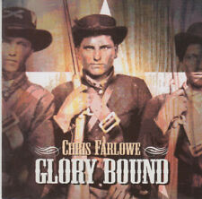 Chris Farlowe : Glory Bound 12 track CD
