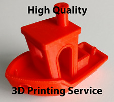 High Quality Custom 3D Printing Service