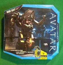 Mattel AVATAR Articulated AMP Suit  i-Tag New Unassembled