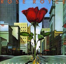 Rose Royce - Stronger Than Ever [New CD] UK - Import