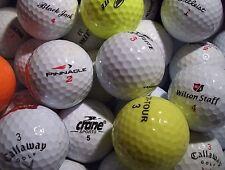 100 Golfbälle  AAAA-AAA  *