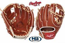 "Rawlings Pro Preferred 11.5"" Baseball Glove: PROS314-2BR"