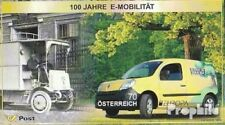 Autriche Bloc 75 neuf avec gomme originale 2013 Europe