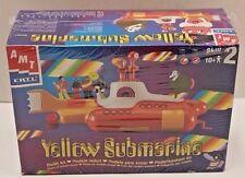 AMT - Yellow Submarine