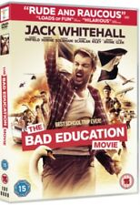 The Bad Education Movie DVD *NEW & SEALED*