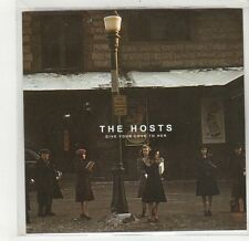 (GF723) The Hosts, Give Your Love To Her - 2014 DJ CD