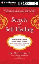 Secrets of Self-Healing : Harness Nature's Power to Heal Common Ailments, Boost