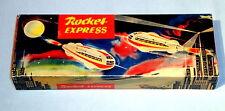 Reprobox pour Technofix Rocket Express Nr. 286