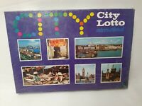 CITY LOTTO international Nr.15.101 - RAVENSBURGER SPIELE - OVP / NEU