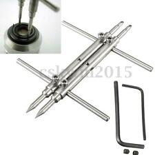 Professional 2 Tip Lens Wrench Spanner For Camera DSLR 10~100mm Open Repair Tool