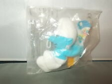 McDonalds UK happy meal toy Smurfs  smurf