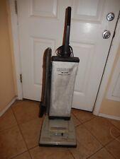 1993 vintage hoover upright vacuum cleaner elite u4671-930 7.2 amp motor