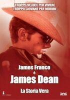 James Dean - La Storia Vera - Con James Franco - Dvd Nuovo Sigillato