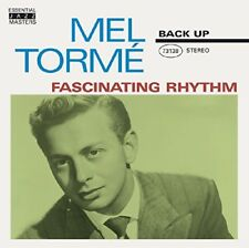 Mel Torme - Fascinating Rhythm