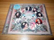 SNSD Girls' Generation Special Album The Boys (US Version) (CD) SEALED