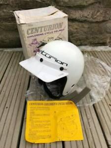 Old Shop Stock Old School Centurion BMX Helmet Burner BMX ? BRAND NEW NEVER USED