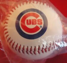 CHICAGO CUB'S 1997 OPENING DAY SOUVENIR BASEBALLS TRUE-VALUE NEW IN PACKAGE