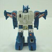 Transformers G1 TopSpin Vintage 1984 Hasbro Takara Free Shipping