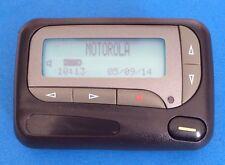 Motorola Elite Alphanumeric Pager Flex 900Mhz