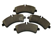 Sprinter Brake Pad Set Rear Dodge MB Freightliner 3500: 004 420 81 20