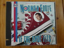 Norman Foote If the Shoe Fits Selected by Disney RAR!