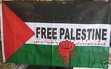 Palestine 3x5 Feet Flag / Palestine Flag / Free Palestine Flag