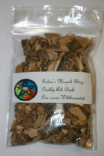 Prickly Ash Bark herb -1 oz wicca, pagan, witch- LOVE