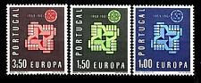 PORTUGAL - PORTOGALLO - 1961 - Europa Unita - Clasped Hands and CEPT Emblem