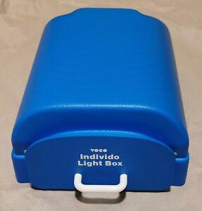 VOCO Individo Ligth Box Polymerisationsgerät Licht Härte Gerät Halogen OSRAM G23