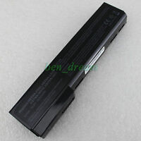 5200MAH Battery for HP 628369-421 628664-001 628368-351 QK642AA HSTNN-UB2F