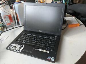 Dell Latitude E6400 laptop -- Core 2 Duo P8400 2.26GHz / 4GB