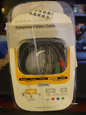 Belkin AV Master 6' Component Video Cable - New!!