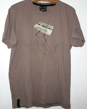 Drunknmunky retro MUSIC CASSETTE TAPE MOTIF green t shirt size medium