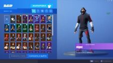 Ikonik skin account and glow 150+ pc 20,000+ arena points