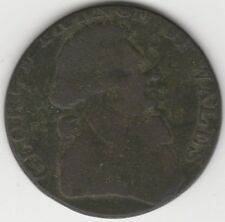 1789 The Anglesey Halfpenny Token Scarce | Tokens | Pennies2Pounds