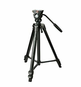 Weifeng WF-3308A Professional Universal Camera Camcorder Tripod Kit for Canon