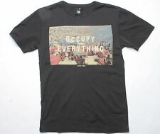 Insight Occupy Everything Tee (S) Dirty Boot Black