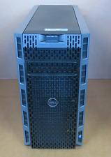 Dell PowerEdge T430 Xeon six core E5-2620v3 2.40Ghz 64GB 2x 3TB serveur tour 5U