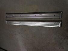 66 67 Mopar B-Body Coronet Charger Satellite Belvedere GTX Sill Plates