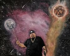 Tres Leches Big Pun NY Goat Hip Hop Puerto Rican Terror Squad Prodigy Old School